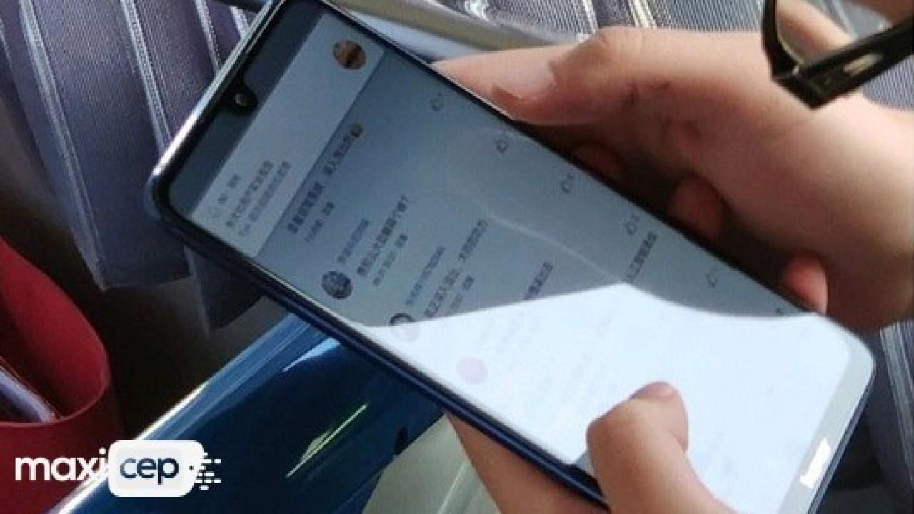 Huawei Honor 8X Çalışır Halde Yeni Tasarımıyla Görüntülendi