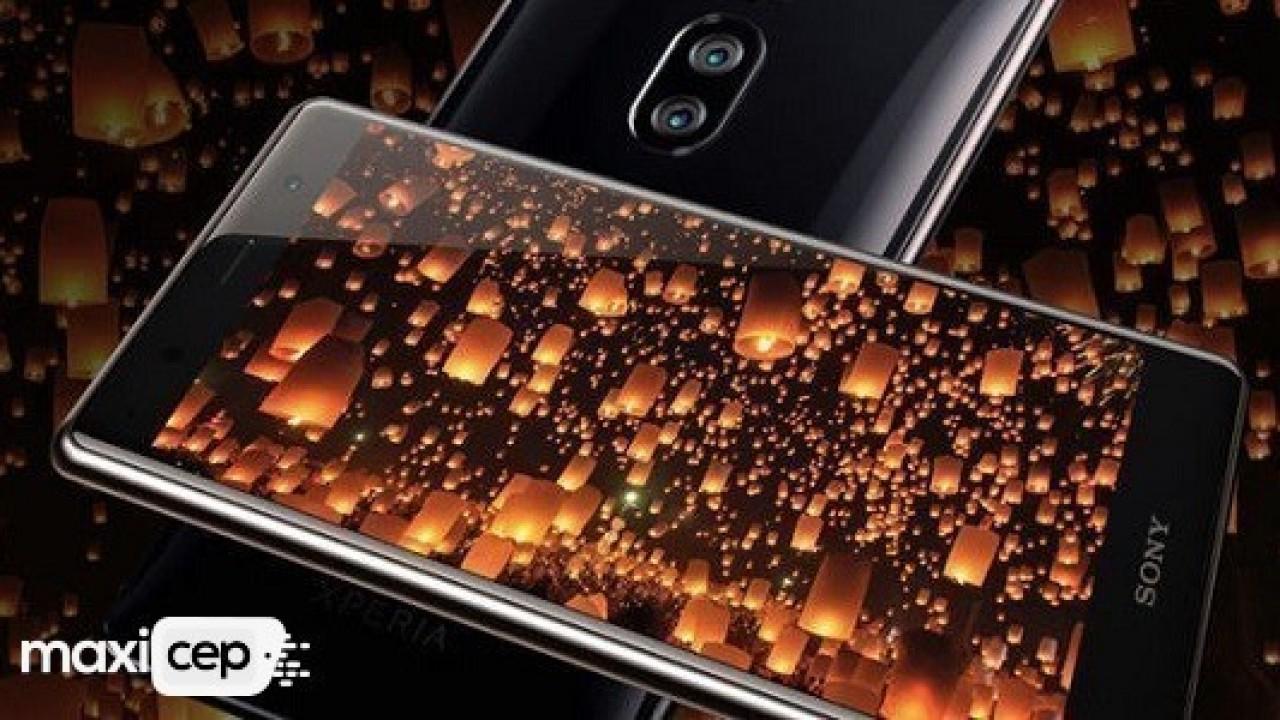 Sony Xperia XZ3 Tek Arka Kamerayla Birlikte Geliyor
