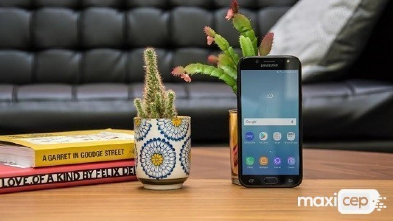 Samsung Galaxy J5 (2017) Android 8.1 Oreo Güncellemesi Yayınlandı