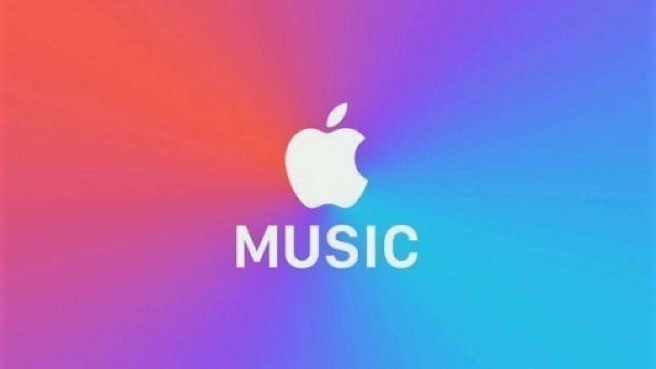 Apple Müzik, iOS 12 ile başka bir hale kavuşacak