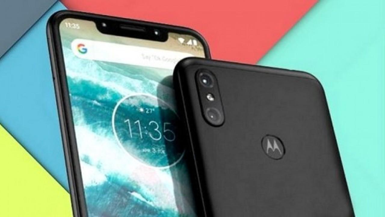 Motorola One Power basın görselleri paylaşıldı