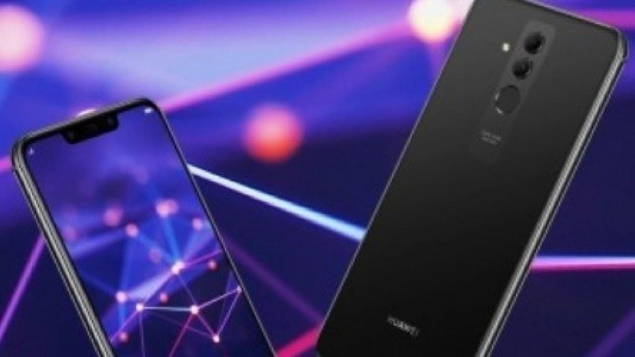 Huawei Mate 20 Lite, Polonya ve Almanya'da Satışa Sunuldu