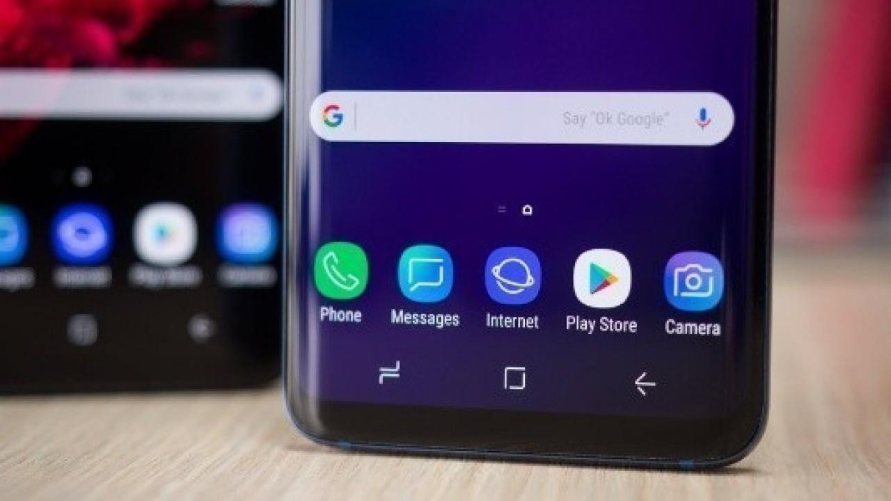 Galaxy S10'un Üç Modeli de Ekran İçi Parmak İzi Tarayıcı ile Gelecek