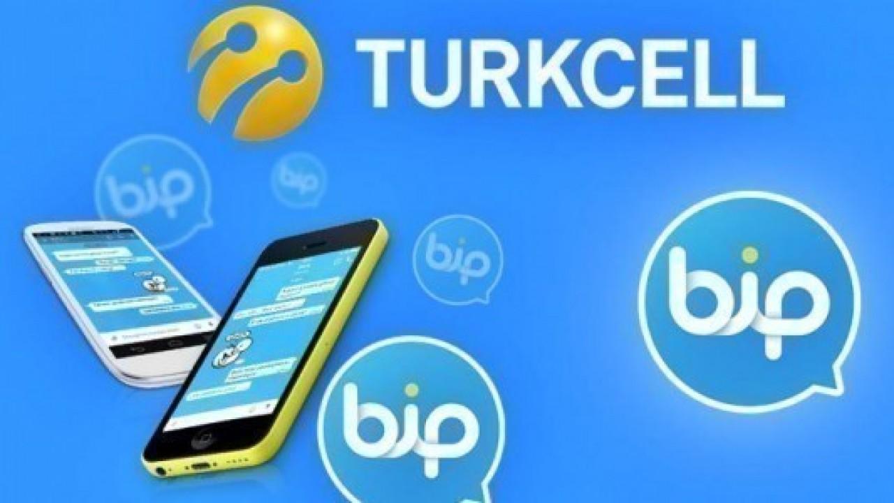 Turkcell'den, 30 Ağustos'ta BiP üzerinden bedava internet ve konuşma fırsatı