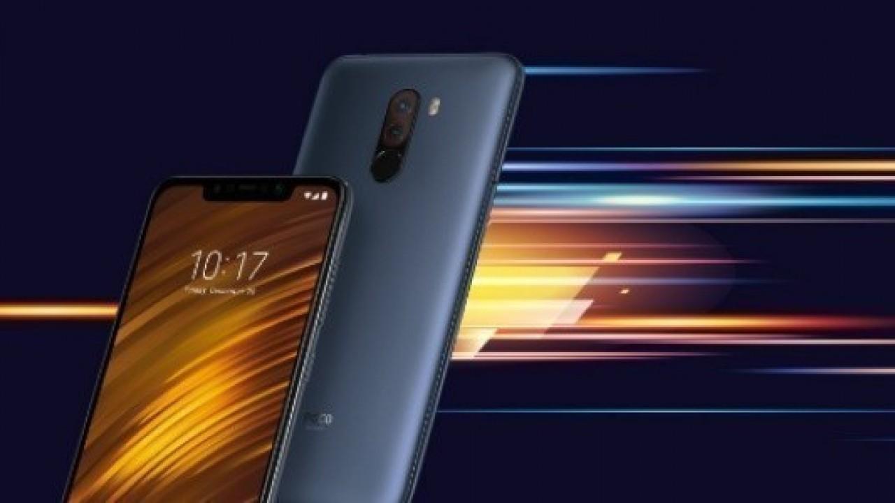Xiaomi, Beş Dakikadan Kısa Sürede En Az 68.000 Pocophone F1 Sattı