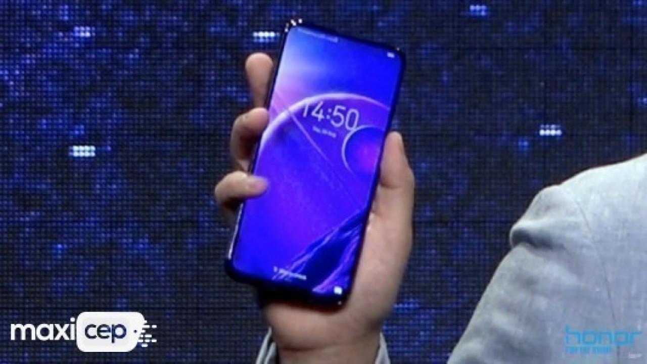 Huawei Honor Magic 2 teknik özellikleri IFA 2018'de duyuruldu