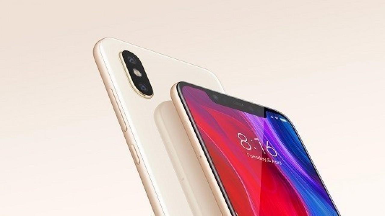 Xiaomi Mi 8 Android 9 Pie Güncellemesi Ufukta Göründü