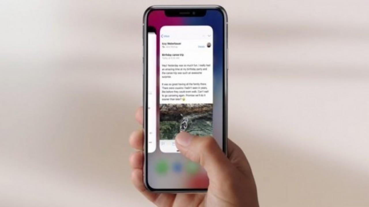 2018 model iPhone'ların çıkış tarihi belli oldu