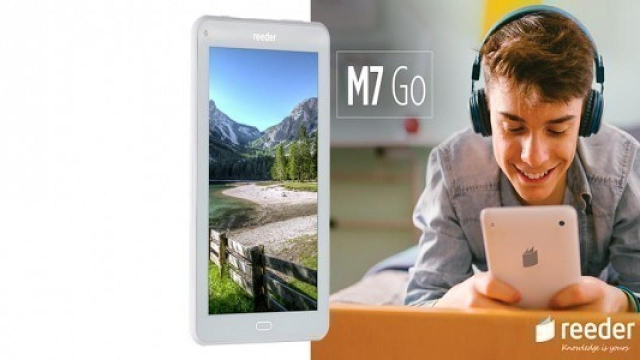 Türkiye'de Mayıs ayının en çok satan tableti reeder M7 Go oldu