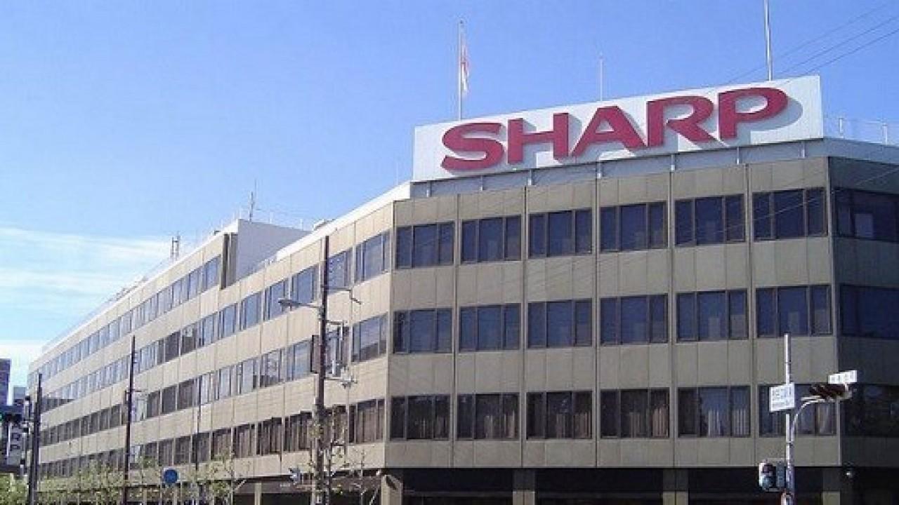Sharp Yeni OLED Paneller Üretmeye Başlıyor