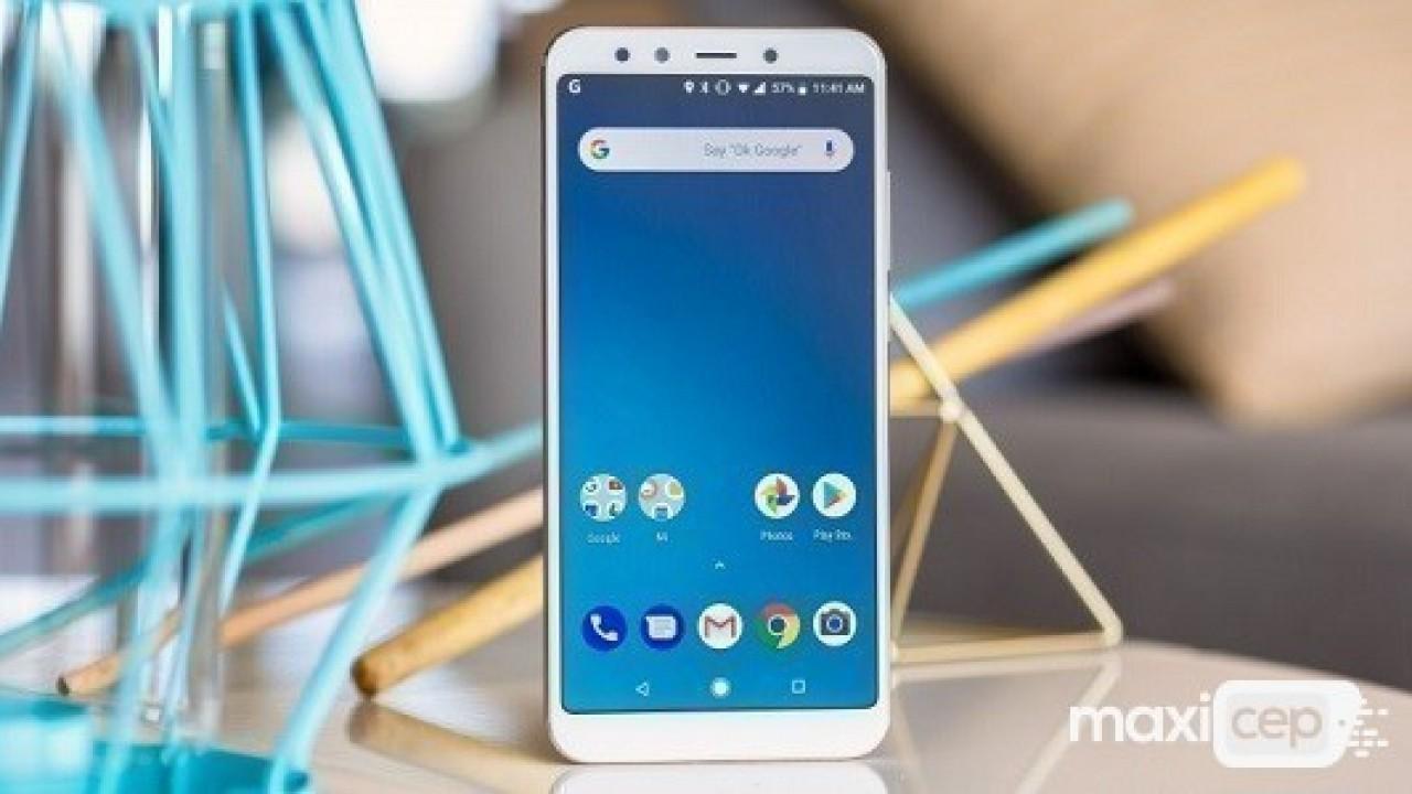 Xiaomi Mi A2 İçin Ağustos Ayı Güvenlik Yaması Yayınlandı