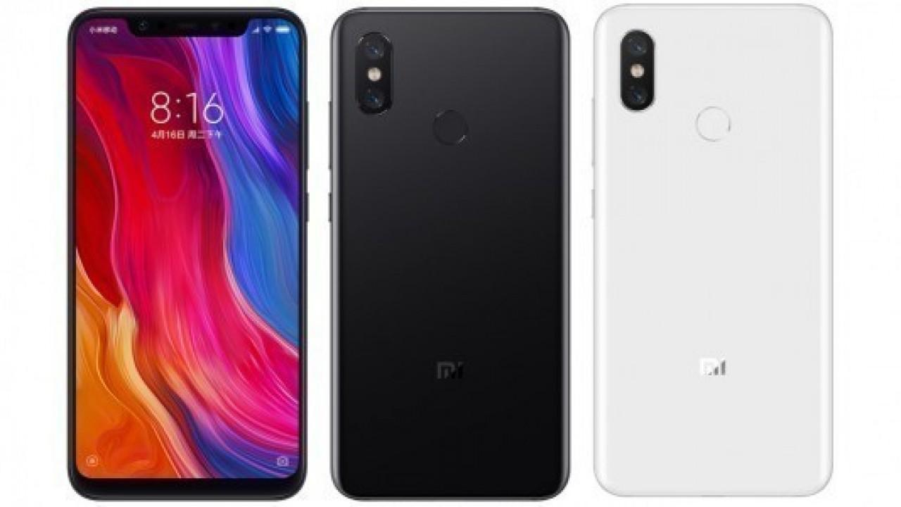 Migros, Xiaomi Mi 8 satışlarına başlıyor