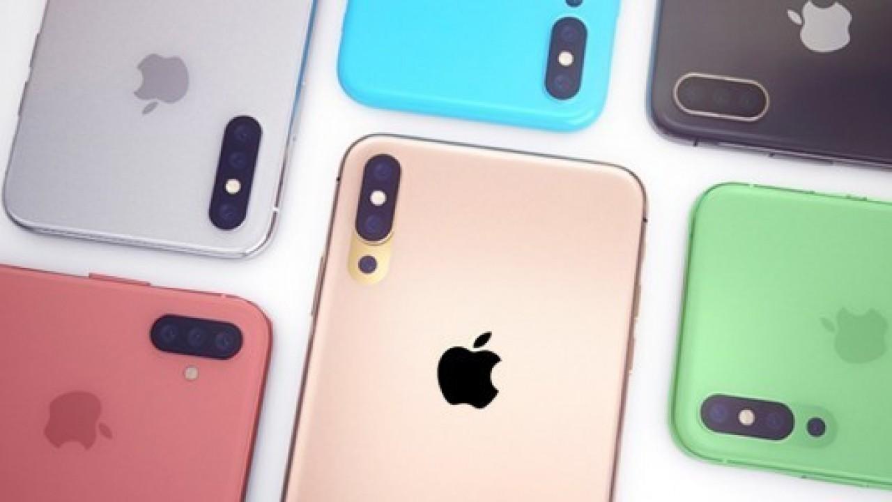 Sadece iPhone 9'larda çift SIM kart olabilir