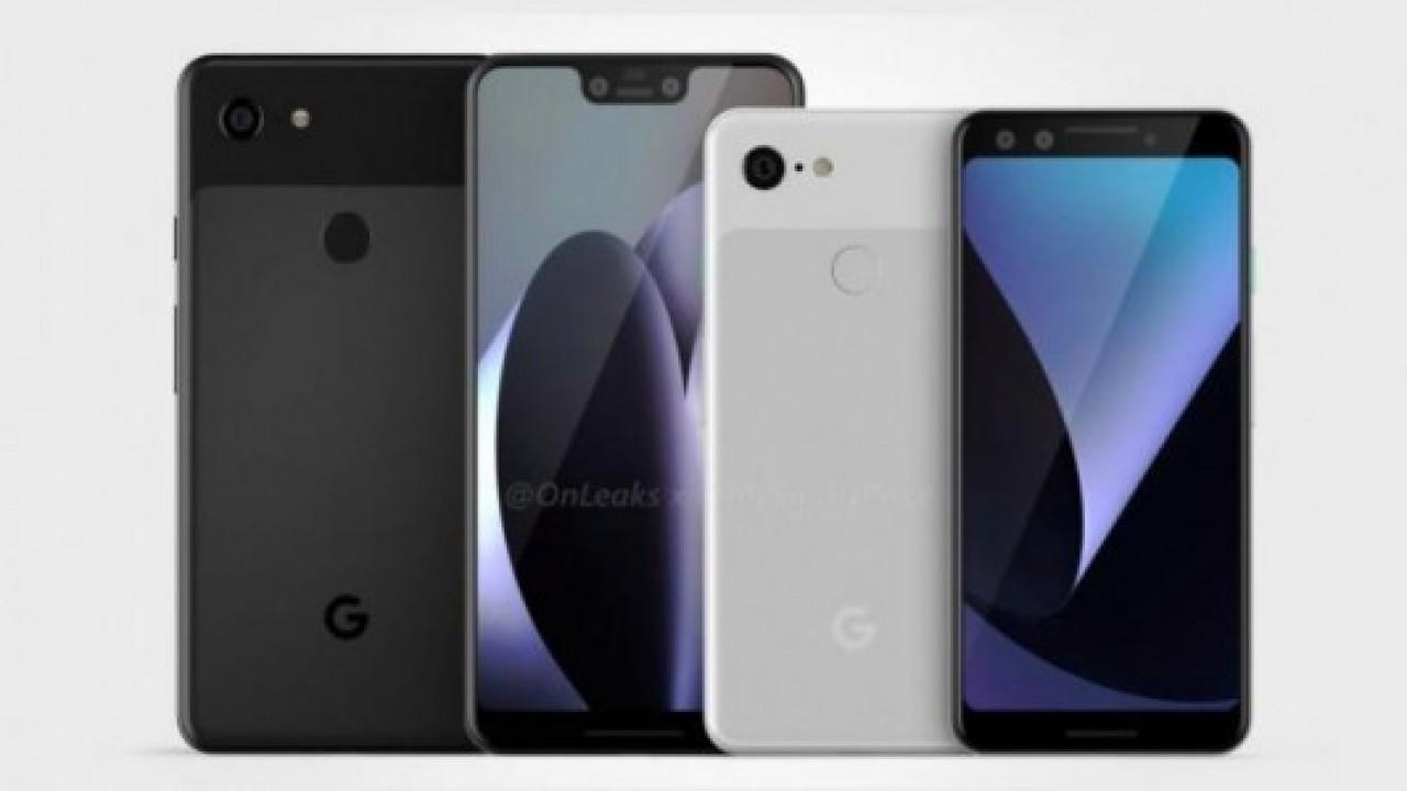 Google Pixel 3 çıkış tarihi ne zaman?
