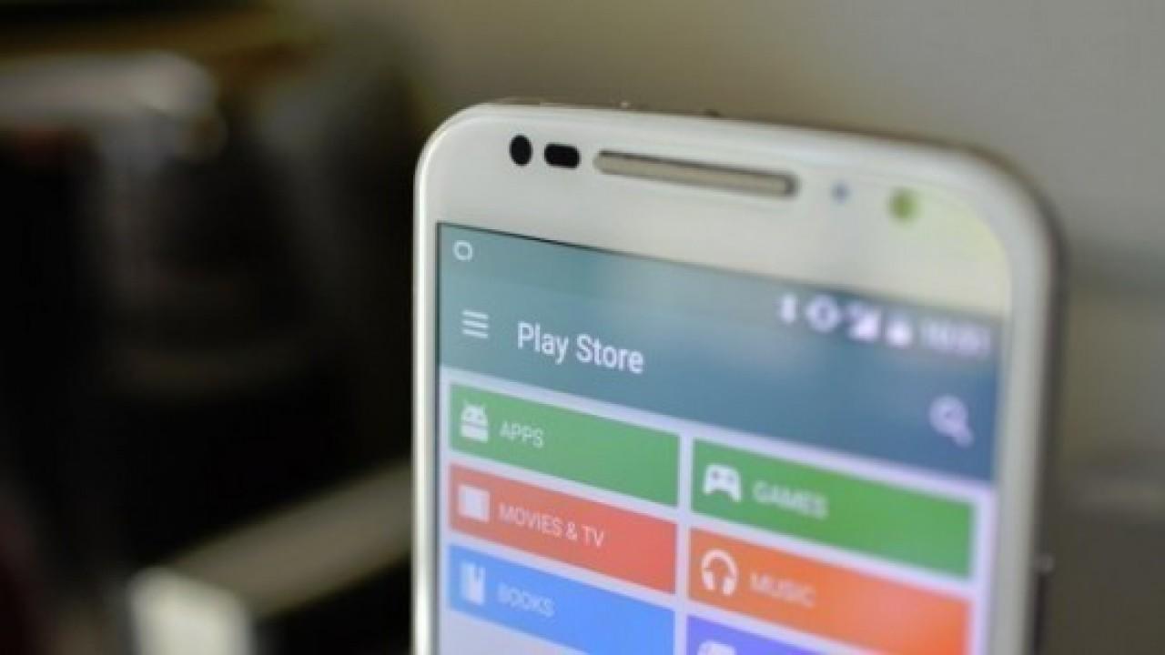 Play Store'da, binlerce kişi kart bilgilerini çaldırdı
