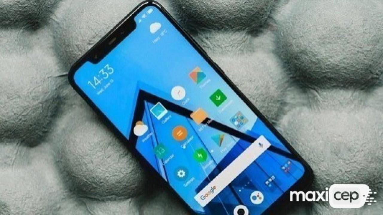 Xiaomi Pocophone F1 Çalışır Halde Özellikleriyle Beraber Ortaya Çıktı