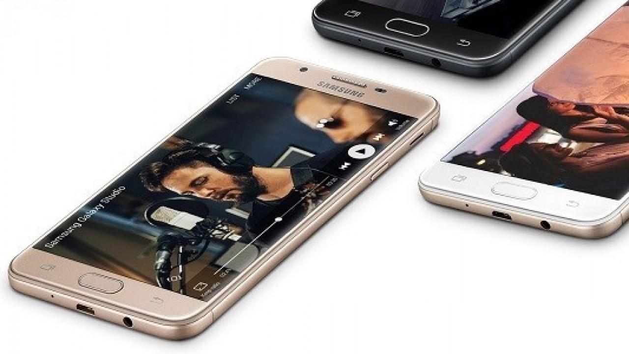Galaxy J5 Prime ve Galaxy Xcover 4 İçin Android 8.0 Güncellemesi Geliyor