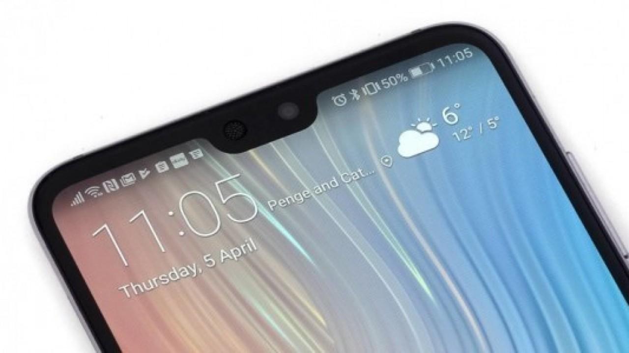 Huawei Mate 20 Pro'nun batarya kapasitesi belli oldu