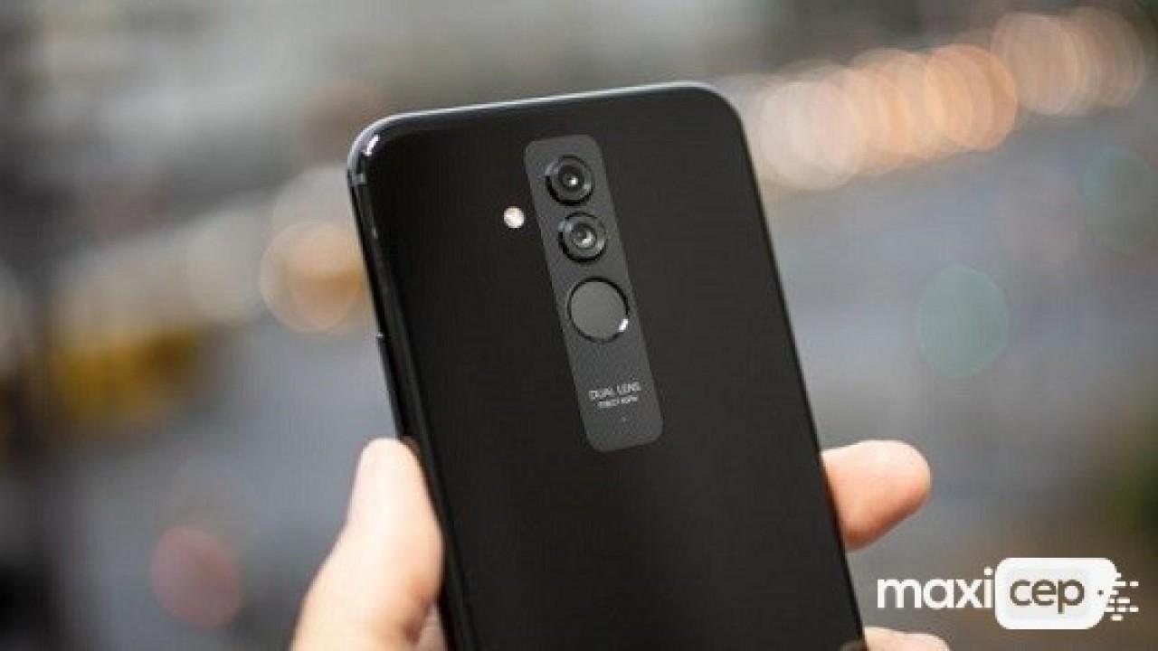 Huawei Mate 20 Lite 4 Kamerayla Beraber Duyuruldu