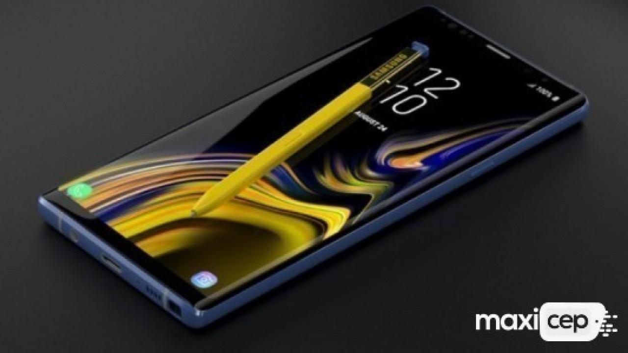 Galaxy Note9 kamerası, DxOMark'ta ikinci sıraya yerleşti