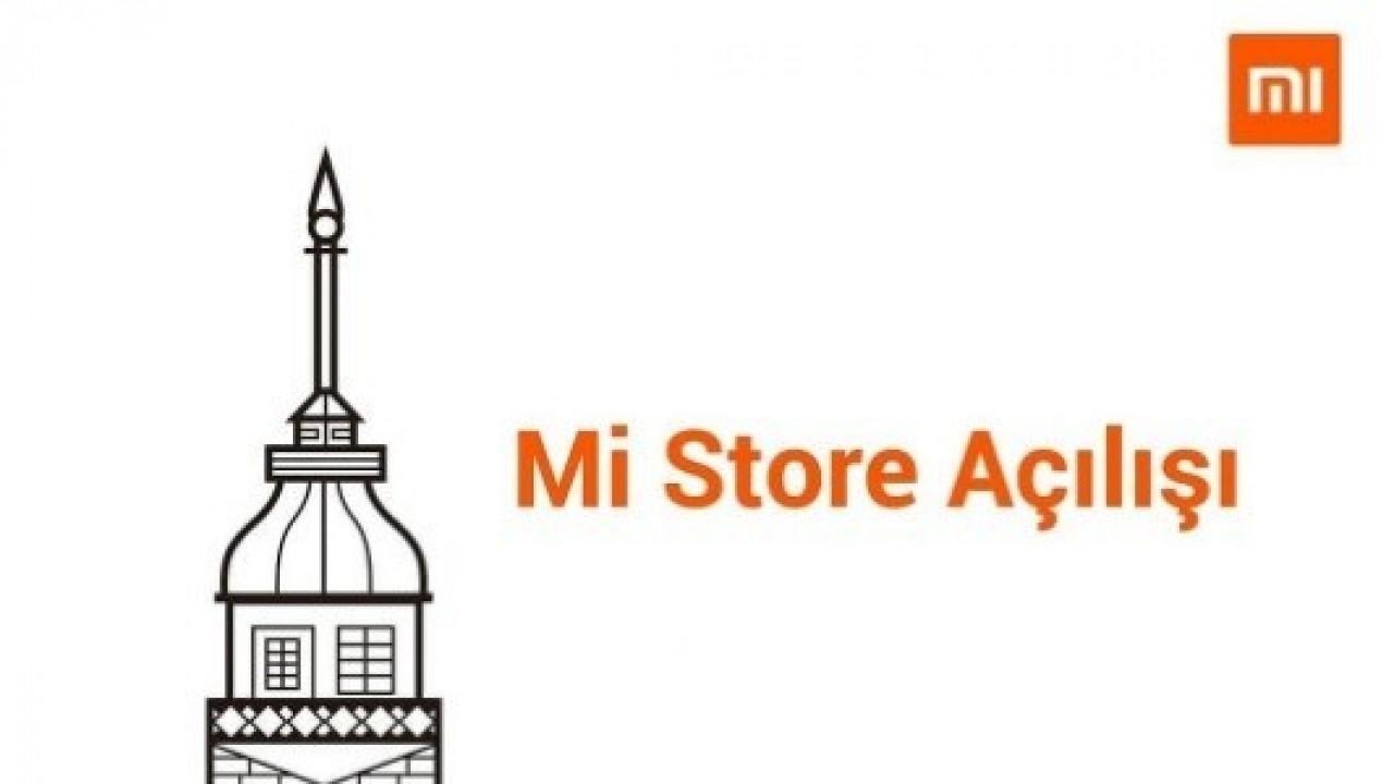 Xiaomi, Türkiye'deki İlk Mi Store'u 16 Eylül'de Açıyor