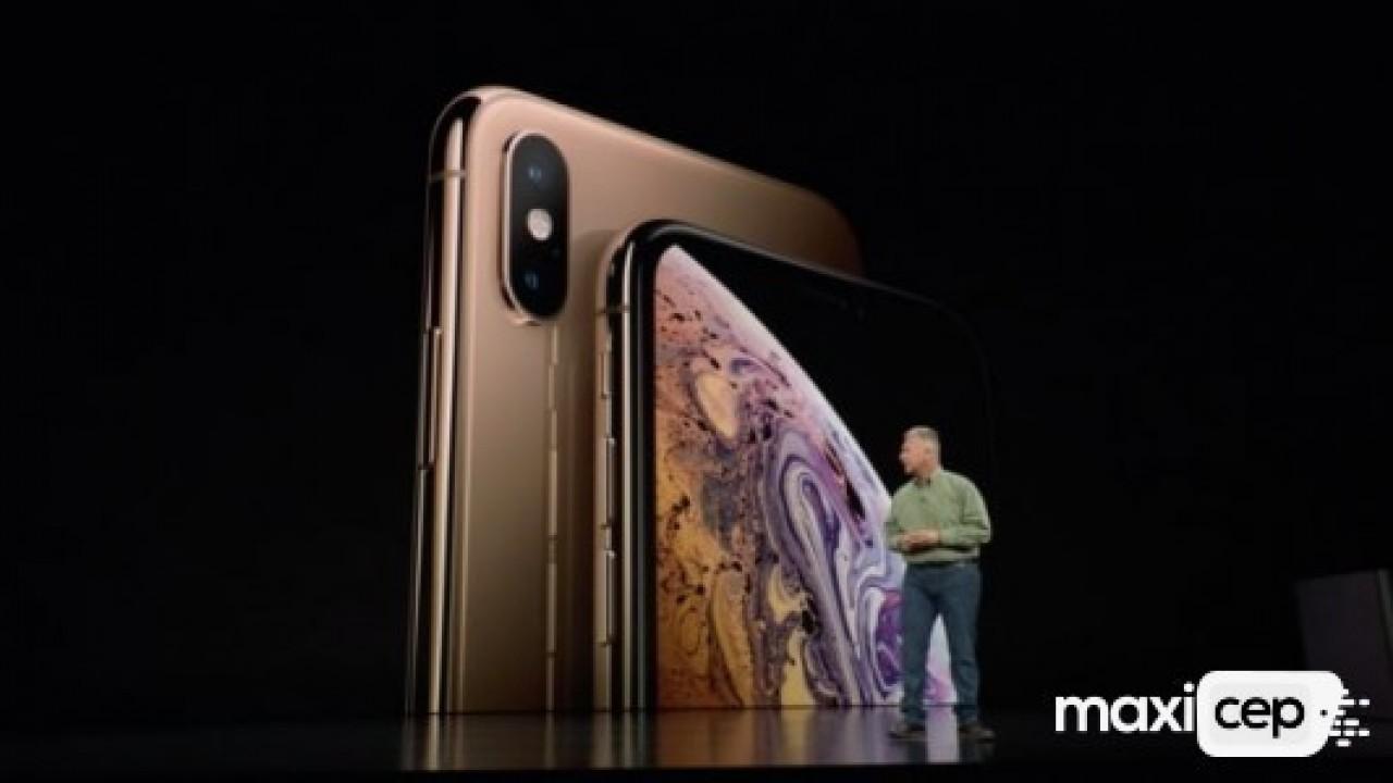 iPhone XsveiPhone Xs Max teknik özellikleri, fiyatı ve çıkış tarihi
