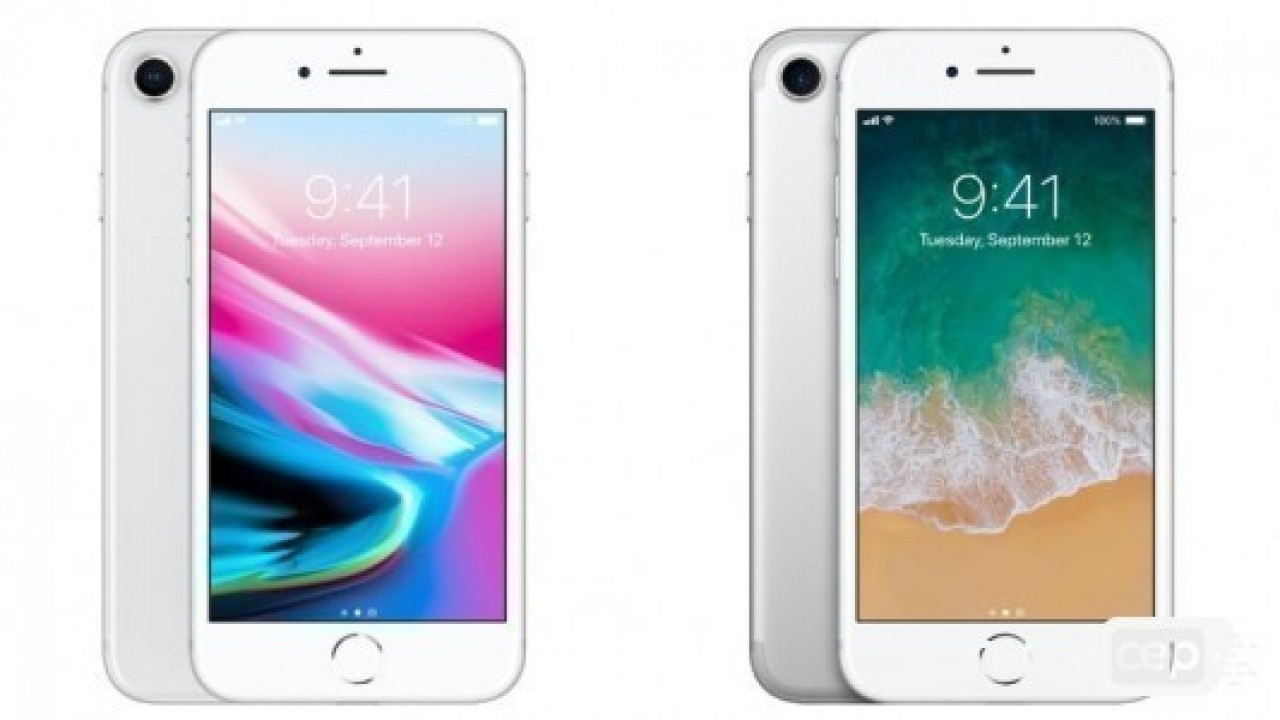 Apple tüm iPhone fiyatlarını yeniden güncelledi