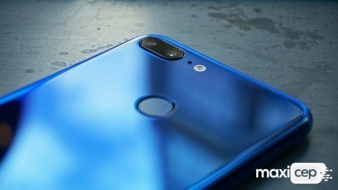 Huawei Honor 9 Lite Yeni Sistem Güncellemesi Almaya Başladı
