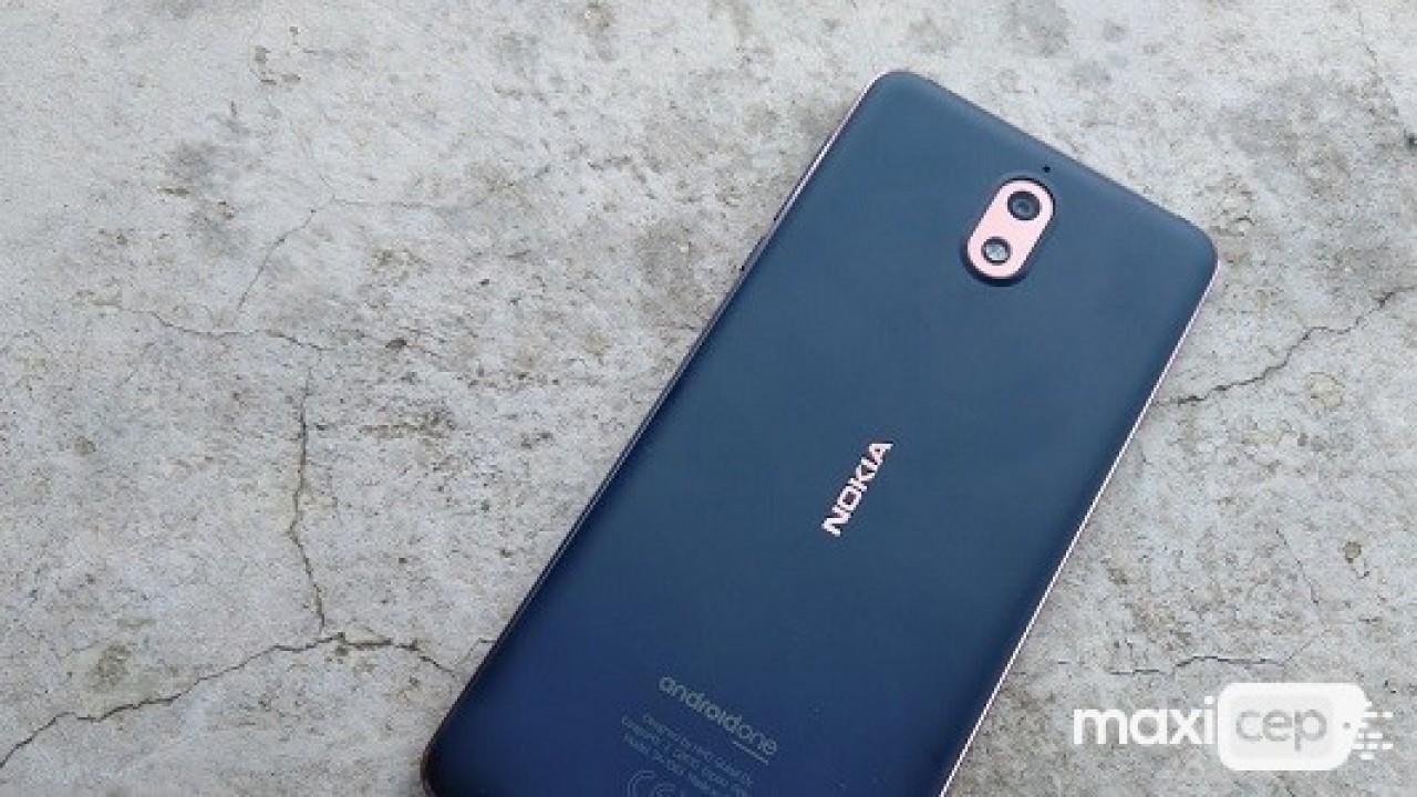 Nokia 3.1 İçin Beklenen Android 8.1 Oreo Güncellemesi Çıktı