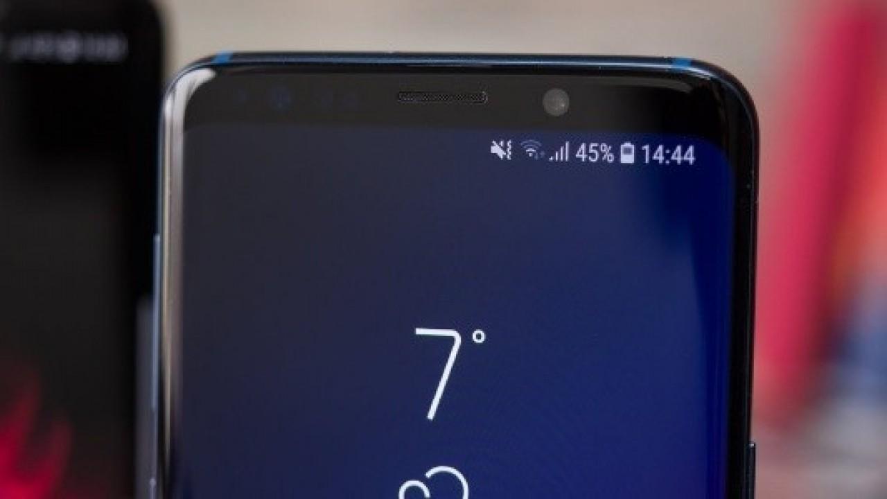 Galaxy S10 Üçlüsü, CEO'ya Göre Çok Önemli Tasarım Değişiklikleri Getirecek