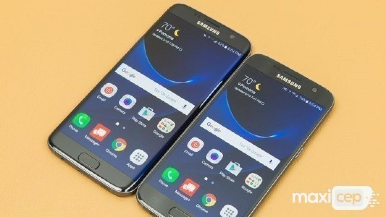 Galaxy S7 ve S7 Edge Eylül 2018 Güvenlik Yamasını Almaya Başladı