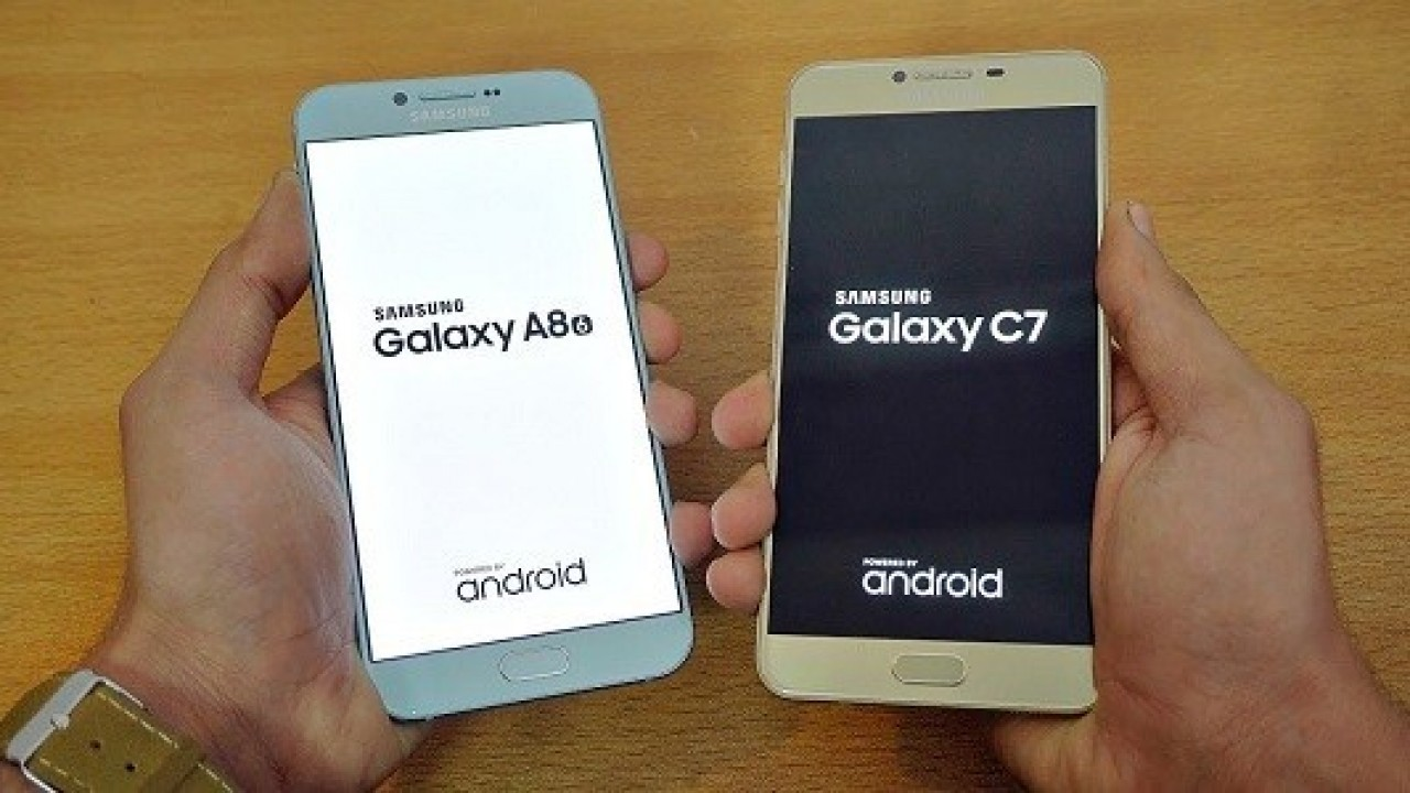 Galaxy A8 (2016), A8 Plus ve C7 Eylül Ayı Güncellemesini Aldı