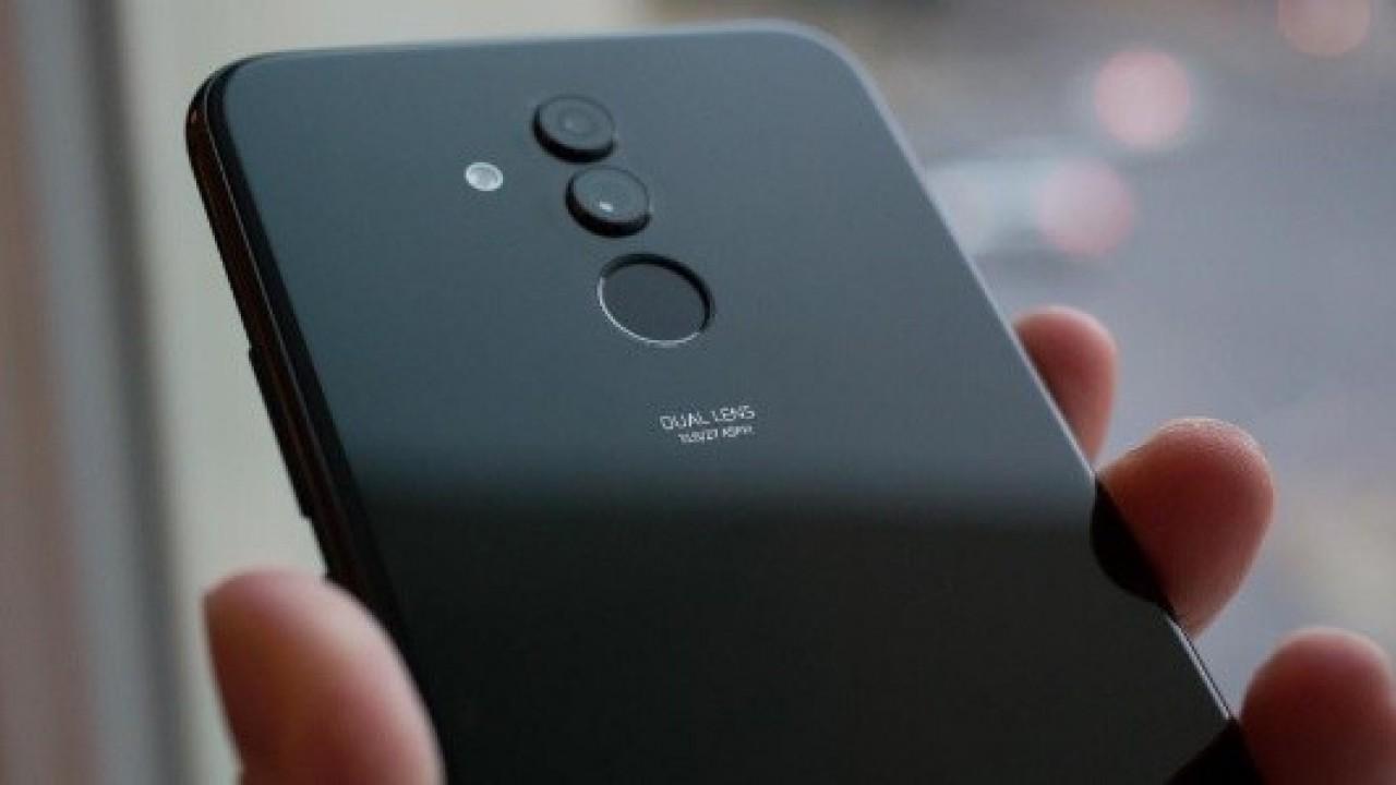 Huawei Mate 20 Lite Türkiye Fiyatı ve Satışa Çıkış Tarihi Belli Oldu