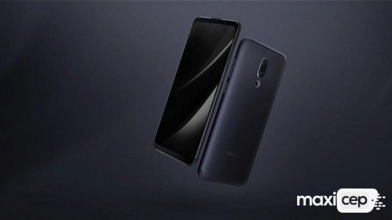 Meizu 16X Snapdragon 710 İşlemci İle Beraber Duyuruldu