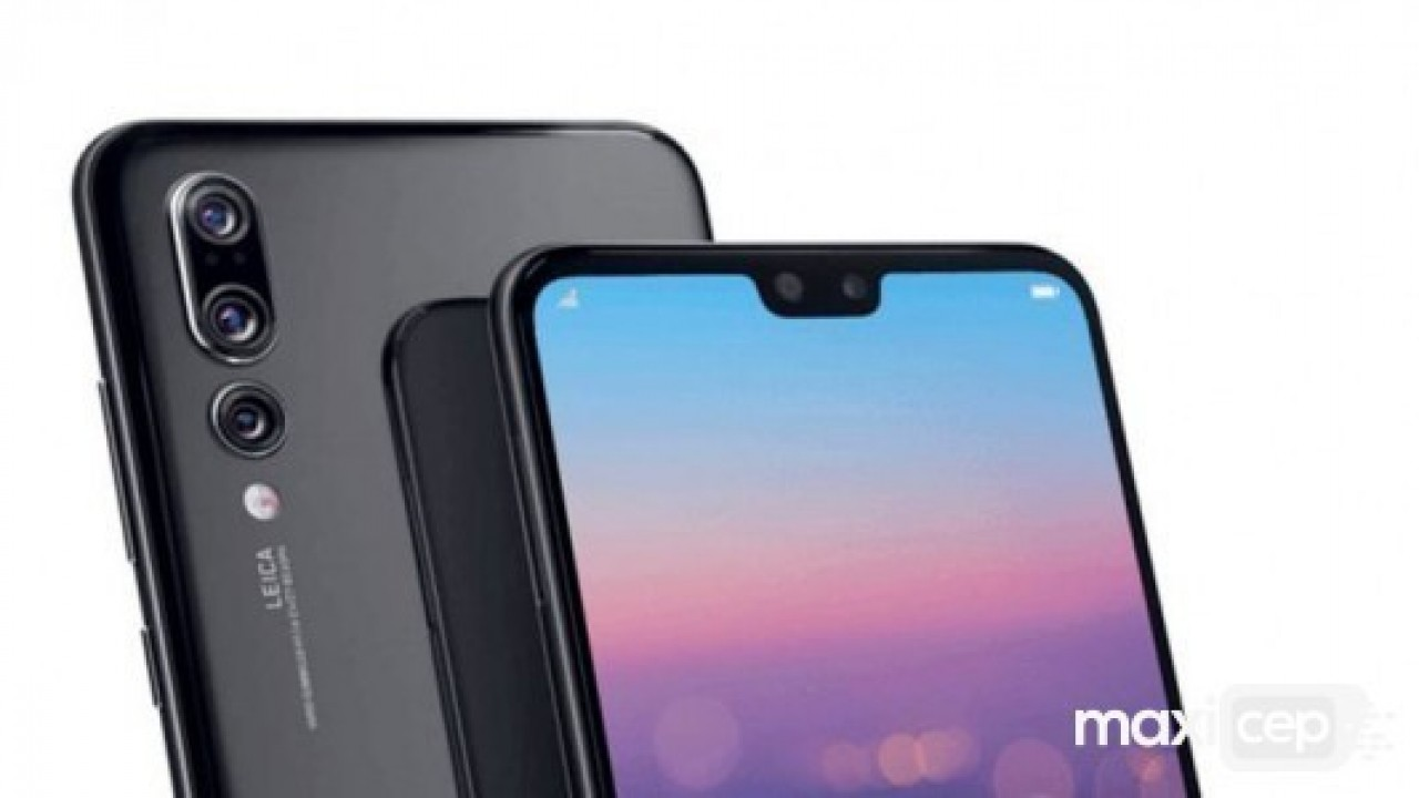 Huawei P30hakkında ilk resmi açıklama geldi