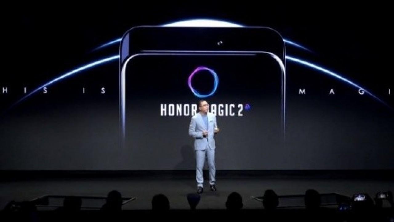 Huawei 40W SuperCharger Görüntüleri Sızdırıldı