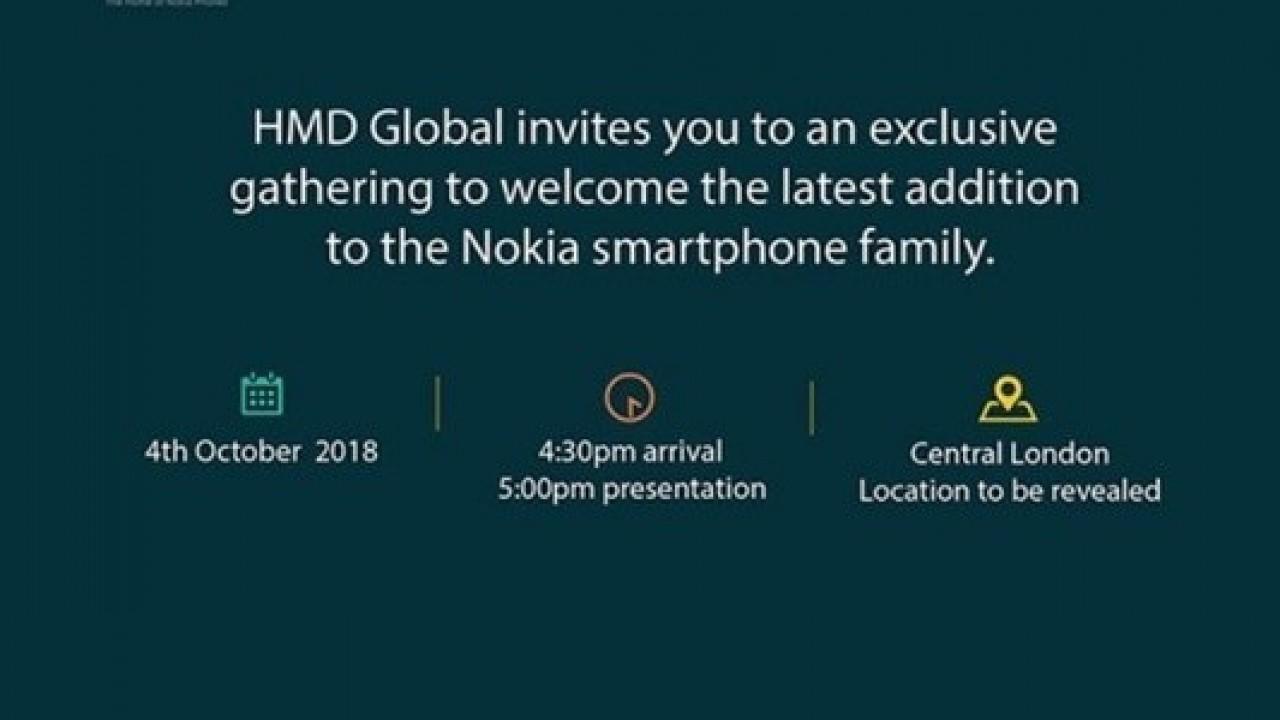 Yeni Nokia Telefonlar 4 Ekim'de Duyurulscskb