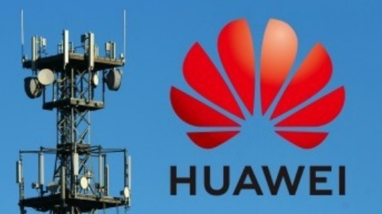 Huawei'nin ilk Katlanabilir Telefonu, ilk 5G Akıllı Telefonu da Olacak