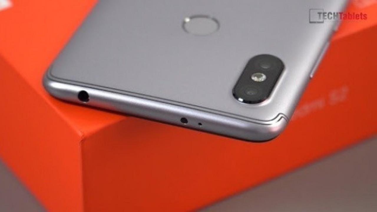 Xiaomi Redmi Y2, Mavi ve Siyah Renk Seçeneklerine Kavuştu