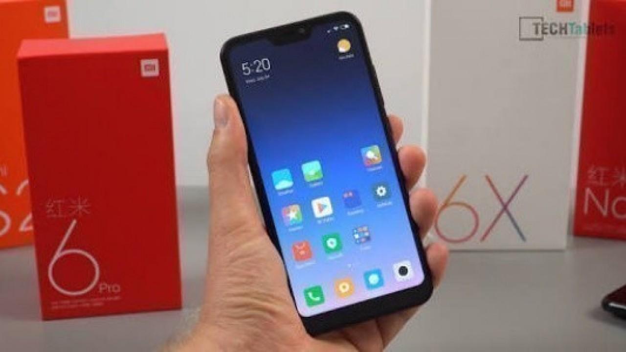 Xiaomi Redmi 6, N11.com'da Satışa Sunuldu