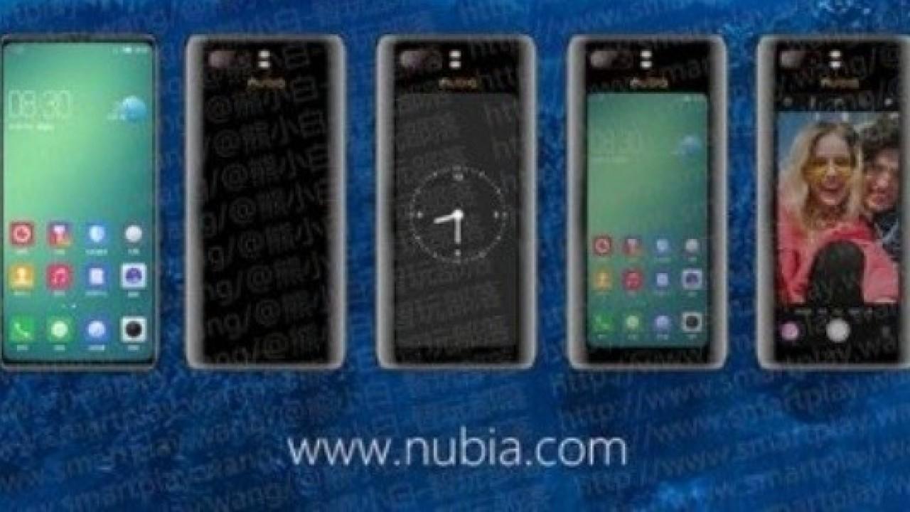Nubia Z18S Özellikleri Benchmark Üzerinde Ortaya Çıktı