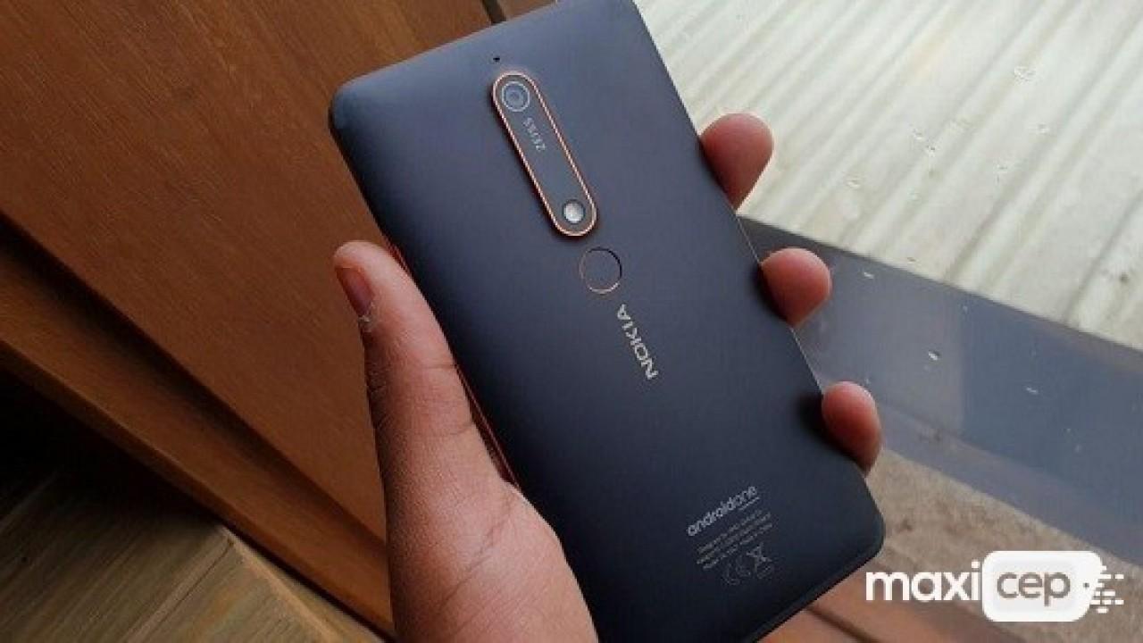 Nokia 6.1 İçin Eylül Ayı Güvenlik Güncellemesi Yayınlandı