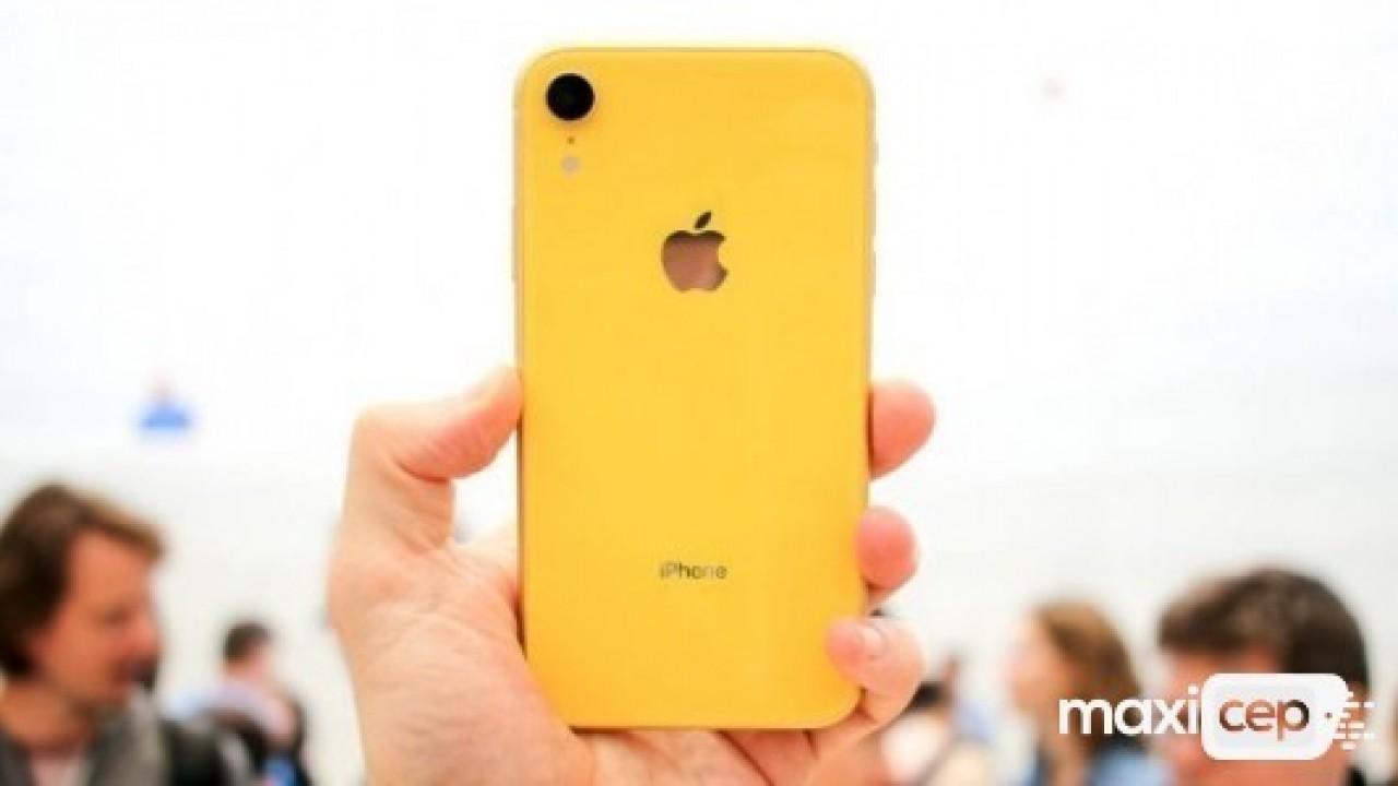 iPhone XR tanıtıldıktan sonra FCC onayını sonunda aldı
