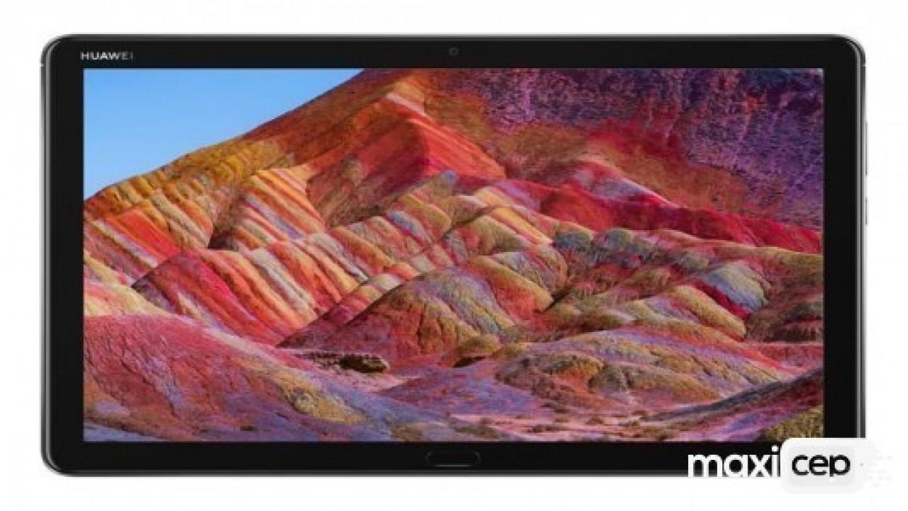 Huaweiyeni tableti MediaPad M5 Lite'ı duyurdu