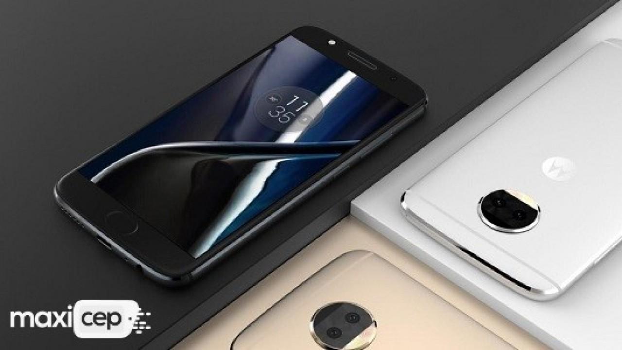 Moto G5S+ İçin Android 8.1 Oreo Güncellemesi OTA Üzerinden Yayınlandı