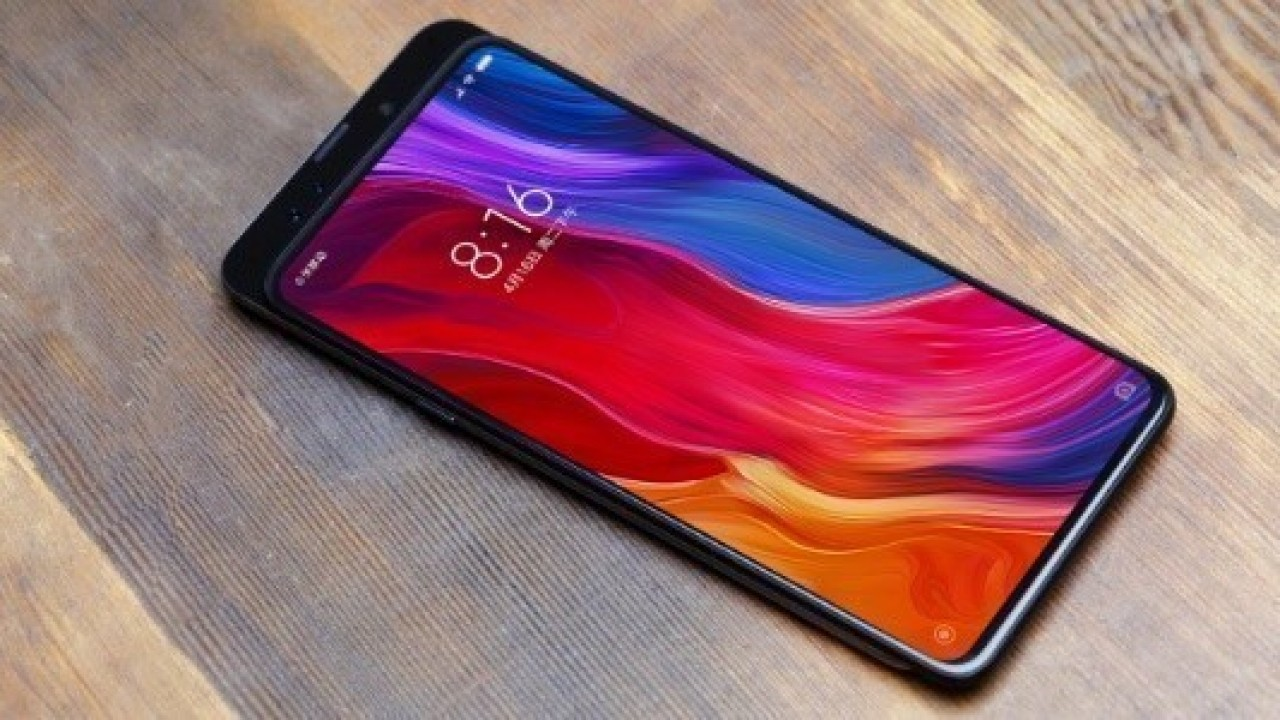 Xiaomi Mi Mix 3'ün 5G Desteğini Gösteren Görüntüsü Sızdırıldı
