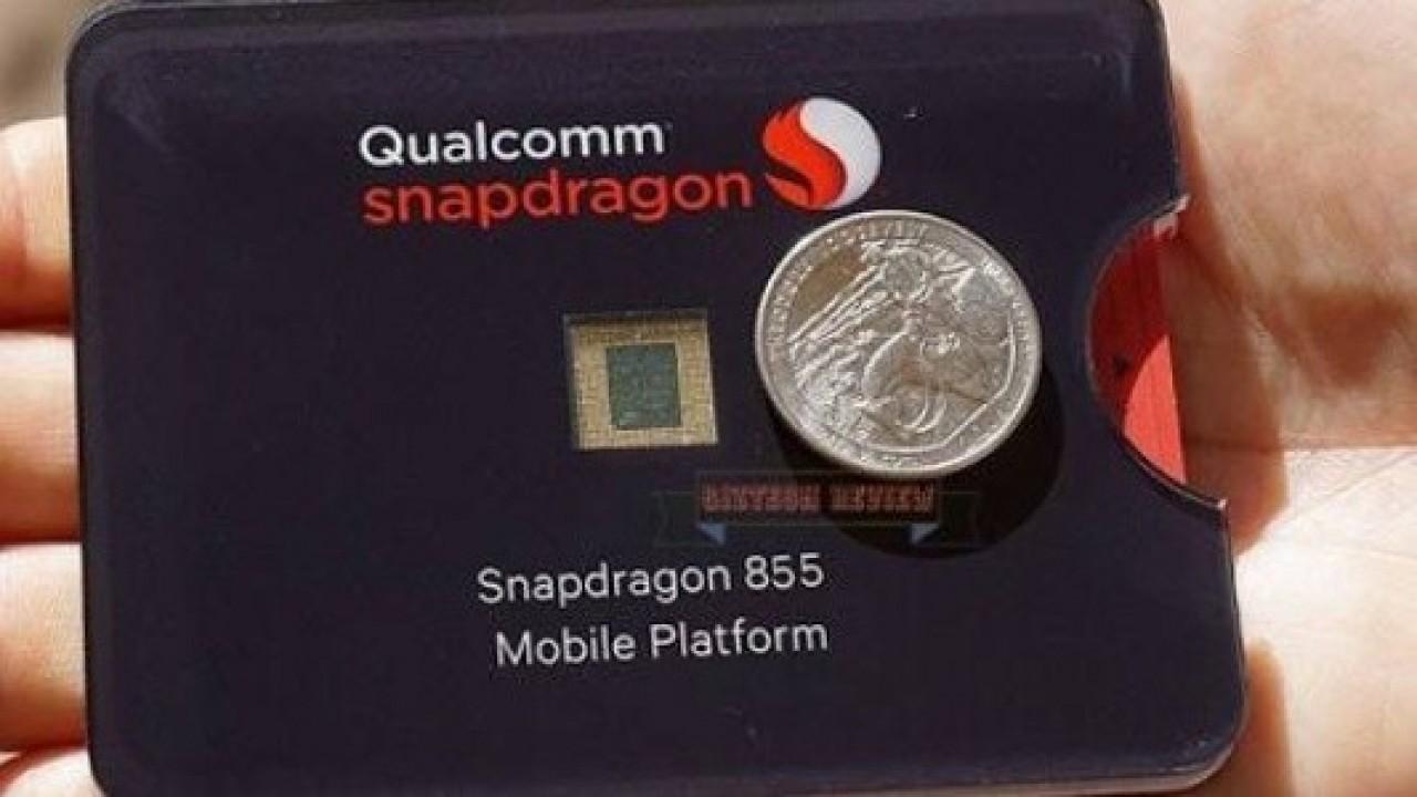 Qualcomm Snapdragon 855'in Benchmark Testi Ortaya Çıktı