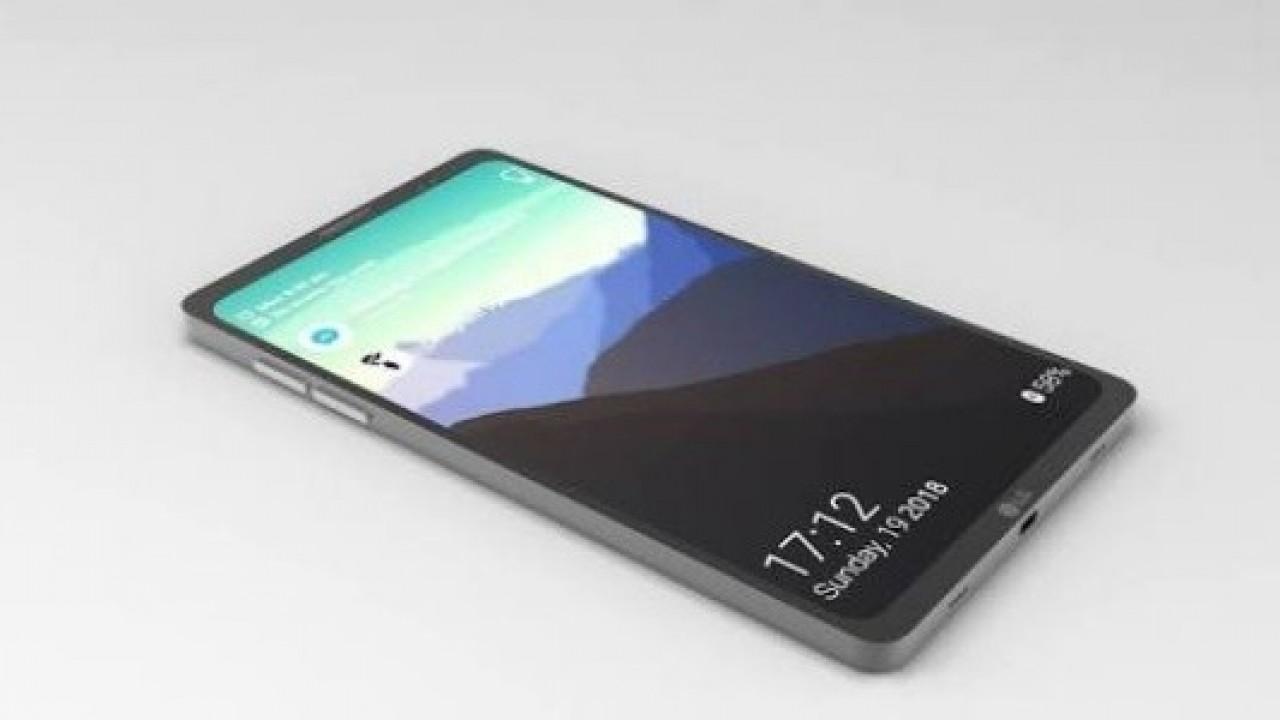 LG Q9, Snapdragon 660 Yonga Seti ile Geliyor