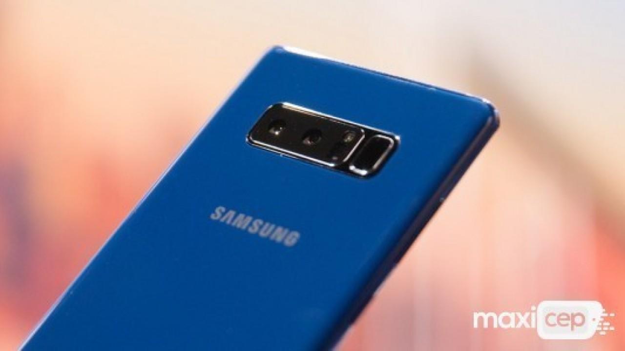 Vodafone'dan, Galaxy Note 9 alanlara kablosuz şarj cihazı hediye