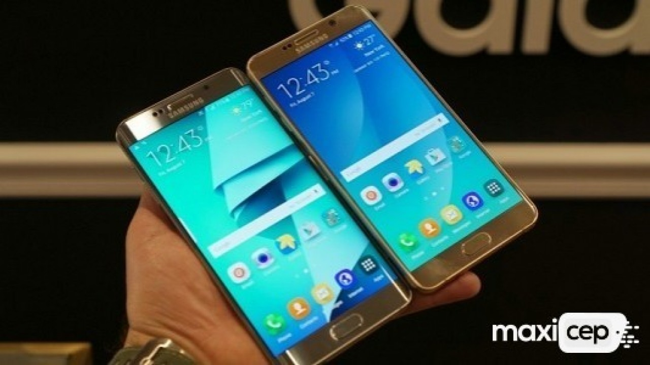 Galaxy Note 5 ve Galaxy S6 Serisi İçin Güncelleme Desteği Sona Erdi